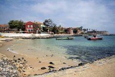 Cosa vedere in Senegal: l'isola di Gorée