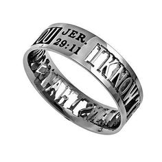 Category: Christian Rings, Price: $26.00, Brand: Spirit and Truth, SKU: SGN1140041459