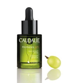 Overnight Recovery Oil