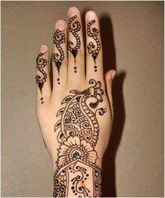 Classic Arabic mehndi models2015 series for women. Get the best Arabic mehendi designs for feet and hands and see how you can put it to use at operate.