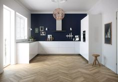 Ikea voxtorp simple kitchen | Voxtorp - ikea eldhús | Pinterest ...