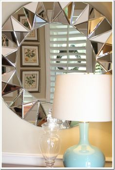 Home Goods Mirror