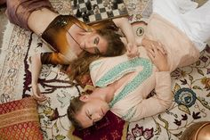 Dream, Bohemian, High Fashion, Colour, Bold, Models, Group Shot, Styling, Make-up, Photography, Dream, Love