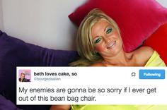 18 Tweets That Will Speak To Your Awkward, Weird Self