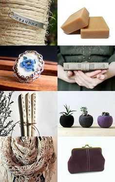 Don't Forget Grandma! Great finds for Mother's Day by Kristy on Etsy--Pinned with TreasuryPin.com