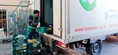 Tesco Fighting Food Waste by Redistributing Surplus to People in Need   Sustainable Brands