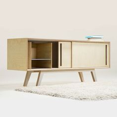 Branka Blasius Design Studio - Multifunctional Wood Furniture by Branka Blasius Design Studio | MONOQI