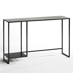 Bureau console Trebor, ontwerp van E. Gallina
