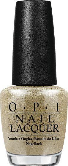 OPI Nail Lacquer - Baroque But Still Shopping! 0.5 oz - #NLV38