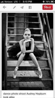 Dance photo shoot audrey hepburn look alike dance photography, ballerina photography, outdoor ballet photography Dance Picture Poses, Dance Photo Shoot, Dance Poses, Ballet Pictures, Dance Pictures, Drawing Pictures, Dance Photography Poses, Ballerina Photography, Photography Ideas