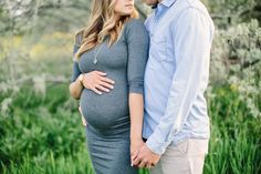 I can't believe I only have 5 or so weeks left with this little man in my belly. I've always thought being a girl was pretty special... ...
