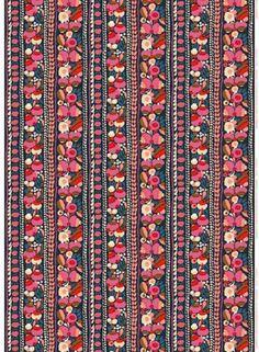 Marimekko fabric - Tuppurainen