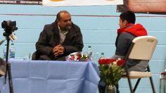 His Holiness Younus AlGohar Speaks in Toronto!   Kalki Avatar Foundation