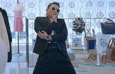 Gentleman, do Psy, chega a 500 milhões de views; é o décimo maior vídeo do Youtube