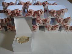 Marcadores de página- Lembrancinhas para maternidade produzidos por Mônica Guedes