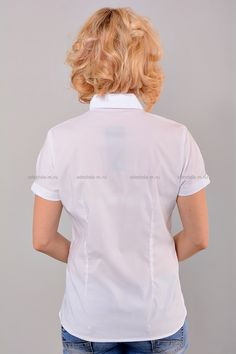 Рубашка Г8785 Размеры: 42-50 Цена: 700 руб.  http://odezhda-m.ru/products/rubashka-g8785  #одежда #женщинам #рубашки #одеждамаркет