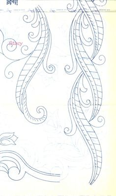 Cutwork Embroidery, Embroidery Patterns, Couture, Fancy, Crochet, Drawn Thread, Manualidades, Bruges, Embroidery