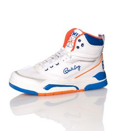 7e8d434d62ded3 Ewing Athletics Ewing Center Hi Sneaker
