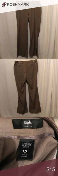 🆕🆕 Dress pants Very comfortable and soft dress or casual pants Mossimo Supply Co. Pants Trousers