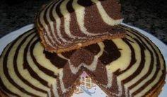 Zebra Kek Tarifi Bir çok ev hanımı tarafından bilinen ve uygulanan tariflerden birisini sizler için paylaşmak istedim. Kek tarifleri a...