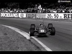 Formula 1 from the 50's, 60's & 70's..... | Page 17 | The H.A.M.B.