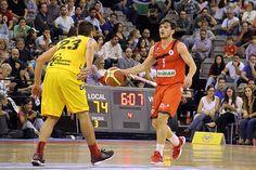 Galería fotográfica del partido Coviran-Xuven – Tablón Deportivo, la Web del deporte de Granada.