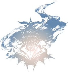Final Fantasy Tactics A2 Grimoire of the Rift logo by eldi13 on deviantART