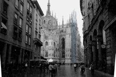 Duomo di Milano, ecco il progetto per l'ascensore #milano