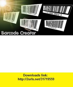 Barcode Creator , Android , torrent, downloads, rapidshare, filesonic, hotfile, megaupload, fileserve