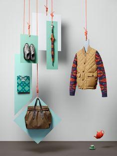 British Fashion Council & GQ - Sarah Parker Creative
