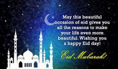 Eid Status, Captions & Messages - Eid Mubarak Wishes In English Eid Wishes Quote, Best Eid Wishes, Eid Mubarak Wishes Images, Happy Eid Mubarak Wishes, Eid Mubarak Messages, Eid Mubarak Greeting Cards, Eid Mubarak Greetings, Eid Mubarak Pictures, Eid Mubarak Status