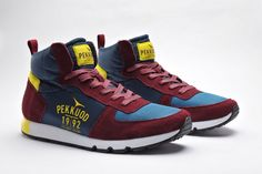 Pekkuod Sneaker Narwhal 4015 Borgogna Jeans Yellow 01 Man (42_EU)  Codice articolo: 4015_01  tomaia: pelle scamosciata con inserti in tessuto ...   http://p.nembol.com/p/E1D9fF8Q_ Happily published via Nembol
