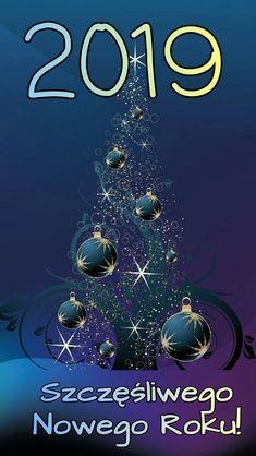 Kartka świąteczna 🎅🎅🎅🎅🎅🎅 Happy New Year, Seasons, Aga, Poster, Polish, Google, Literatura, Vitreous Enamel, Happy New Years Eve