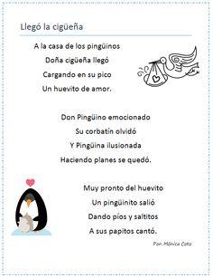 Poema infantil. Perfecto para enseñar el uso de la diéresis en español. La ü es ALT+129 y la Ü es ALT+0220. Bilingual Education
