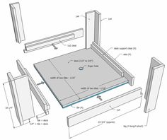 This project Your thinset mortar instructions will tell you how long I tiled my patio in 2011 Tile a How to Tile Top Provence Dining Diy Coffee Table Plans, Tiled Coffee Table, Simple Coffee Table, Modern Coffee Tables, Furniture Projects, Wood Furniture, Reclaimed Wood Projects, Stone Tiles, Diy Woodworking