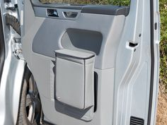 vw t5 door storage - Google Search