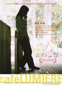 Kōhī jikō = Café Lumière / HU DVD 4242 /  http://catalog.wrlc.org/cgi-bin/Pwebrecon.cgi?BBID=11764697