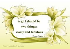 fashion quotes http://www.fashionied.com