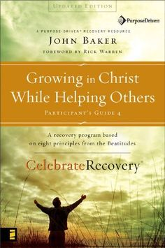 Celebrate recovery lessons pdf ebooks download celebrate recovery this is a step study group of 4 books i highly recommend it to anyone and everyone that has felt alone depressed sad angry hurt or is in need of fandeluxe Image collections