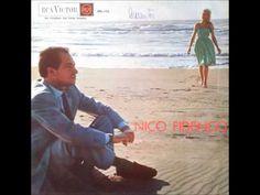 Nico Fidenco 1964 (Album completo, Arquivo Vinícius Uebe)