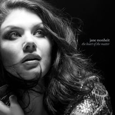Jane Monheit - 2013 - The Heart of the Matter ----