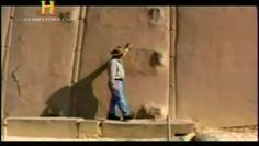 Os mistérios da Pirâmides de Gizé alienígenas do passado [1 de 4] Neue F...