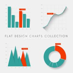 GRAPHICS Data Visualization Infographic: How to Make Charts and Graphs - TapClicks Fortunately profe Graph Design, Chart Design, Bar Graphs, Charts And Graphs, Data Visualization Techniques, Data Visualisation, Excel Tips, Make Charts, Chart Infographic