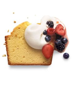 Pound cake gets its name from a traditional recipe that includes a pound each of flour, butter, eggs, and sugar. Check out our collection of recipes -- from the classic vanilla to ones spiced with cinnamon, cardamom, flavored with berries, and yes we have several super chocolatey loaves here.