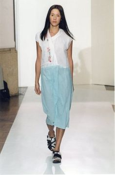 Marni Spring 1999 Ready-to-Wear - Collection