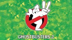 Ghostbusters 2 (1989), Movie on DVD, Comedy