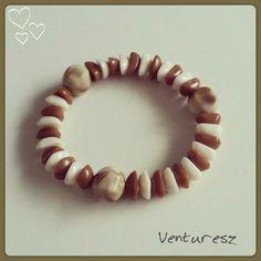 Brown Spring Bracelet