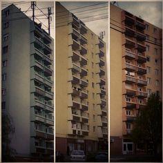 Tizesek - Rákóczi utca #oroshaza #oroshaza_ma #magyarorszag #hungary #galaxys 2012 apr 24 Hungary, Multi Story Building, Instagram Posts