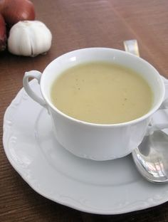 Freezing Soup For Fast Make Ahead Meals Make Ahead Meals, Meals For One, Freezer Meals, Quick Meals, Freezing Soup, Benefits Of Chicken, One Person Meals, Creamy Cauliflower Soup, Broccoli Soup