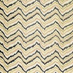 Schumacher Flame Waltz Wallpaper